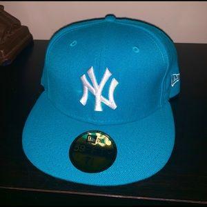 Baseball hats. New era